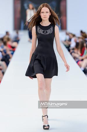 23.06.2013 - Warszawa , Warsaw Fashion Street 2013 N/Z Kolekcja Fashion TV  Fot. Mariusz Palczynski / MPAimages.com
