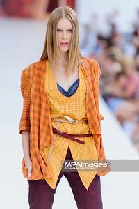 23.06.2013 - Warszawa , Warsaw Fashion Street 2013 N/Z Pokaz Magda Dederko  Fot. Mariusz Palczynski / MPAimages.com