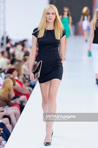 23.06.2013 - Warszawa , Warsaw Fashion Street 2013 N/Z Pokaz MOHITO   Fot. Mariusz Palczynski / MPAimages.com