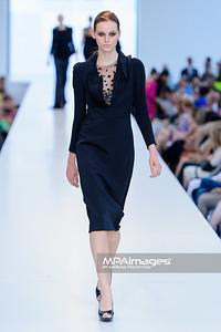 23.06.2013 - Warszawa , Warsaw Fashion Street 2013 N/Z Kolekcja Rossorame Fot. Mariusz Palczynski / MPAimages.com