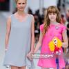 23.06.2013 - Warszawa , Warsaw Fashion Street 2013 , Zaradna Mama na Fashion Children Show   N/Z Ewa Gawryluk  Fot. Mariusz Palczynski / MPAimages.com