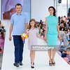 23.06.2013 - Warszawa , Warsaw Fashion Street 2013 , Zaradna Mama na Fashion Children Show   N/Z Jakub Przebindowski , Martyna Kliszewska  Fot. Mariusz Palczynski / MPAimages.com