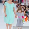 23.06.2013 - Warszawa , Warsaw Fashion Street 2013 , Zaradna Mama na Fashion Children Show   N/Z Marta Kuligowska  Fot. Mariusz Palczynski / MPAimages.com