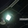 05.07.2013 Katowice , siatkowka , Liga Swiatowa , Polska (biale) - USA (czerwone) N/Z Cieknacy dach  Fot. Karol Bartnik / MPAimages.com