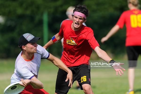 27.07.2013 - Wawrzkowizna , Zawody Frisbee     Fot. Mariusz Palczynski / MPAimages.com