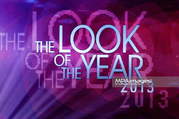 2013.08.24 Lodz , Centrum Promocji Mody Akademii Sztuk Pieknych , Gala Finalowa The Look Of The Year 2013 N/Z  Fot. Mariusz Palczynski / MPAimages.com