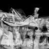 30.08.2013 - Belchatow , Siatkarski Weekend Mocy , III Ogolnopolski Zlot Kibicow PGE Skra Belchatow , Konferencja prasowa  N/Z Kibice PGE Skry Belchatow podczas koncertu zespolu Pectus  Fot. Mariusz Palczynski / MPAimages.com