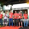 30.08.2013 - Belchatow , Siatkarski Weekend Mocy , III Ogolnopolski Zlot Kibicow PGE Skra Belchatow   N/Z Polonia Londyn  Fot. Mariusz Palczynski / MPAimages.com