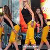 30.08.2013 - Belchatow , Siatkarski Weekend Mocy , III Ogolnopolski Zlot Kibicow PGE Skra Belchatow   N/Z Cheerleaders Belchatow  Fot. Mariusz Palczynski / MPAimages.com