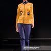 16.10.2013 - Lodz , Fashionphilosophy Fashion Week Poland 2013 , 9 edycja , Gala dyplomowa ASP  N/Z Lidia Schabowska  Fot. Mariusz Palczynski / MPAimages.com