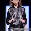 17.10.2013 - Lodz , Fashionphilosophy Fashion Week Poland 2013 , 9 edycja , Aleja Projektantow , Designers Avenue  N/Z Marta Wachholz Biczuja  Fot. Mariusz Palczynski / MPAimages.com