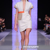 18.10.2013 - Lodz , Fashionphilosophy Fashion Week Poland 2013 , 9 edycja , Aleja Projektantow , Designers Avenue  N/Z Aga Pou  Fot. Mariusz Palczynski / MPAimages.com