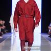 18.10.2013 - Lodz , Fashionphilosophy Fashion Week Poland 2013 , 9 edycja , Aleja Projektantow , Designers Avenue  N/Z Joanna Startek  Fot. Mariusz Palczynski / MPAimages.com