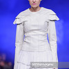 18.10.2013 - Lodz , Fashionphilosophy Fashion Week Poland 2013 , 9 edycja , Aleja Projektantow , Designers Avenue  N/Z Natasha Pavluchenko  Fot. Mariusz Palczynski / MPAimages.com