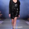 18.10.2013 - Lodz , Fashionphilosophy Fashion Week Poland 2013 , 9 edycja , Aleja Projektantow , Designers Avenue  N/Z Odio i Jakub Pieczarkowski  Fot. Mariusz Palczynski / MPAimages.com
