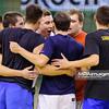 26.10.2013 - Belchatow , Hala Sport , siatkowka , PGE Press Ball 2013 , final , PoBloku.pl - Strefa Siatkowki  Fot. Mariusz Palczynski / MPAimages.com