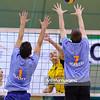26.10.2013 - Belchatow , Hala Sport , siatkowka , PGE Press Ball 2013   Fot. Mariusz Palczynski / MPAimages.com