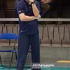 21.12.2013 , Sosnowiec , siatkowka , II liga kobiet gr. II ,  SMS PZPS II Sosnowiec (czerwone) SMS LO II Opole (niebieskie)  N/Z Andrzej Pec Fot. Karol Bartnik / MPAimages.com