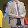 05.04.2014 , Kielce , Hala Legionow , siatkowka , Plus Liga , Effector Kielce (biale) Indykpol AZS Olsztyn (zielone)  N/Z Jacek Sek Fot. Karol Bartnik / MPAimages.com