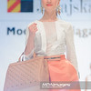 13.04.2014 , Czestochowa , Galeria Jurajska , Wiosenny pokaz mody. N/Z Pokaz Trinity , Dziubeka fot. Karol Bartnik / MPAimages.com