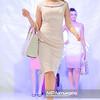 13.04.2014 , Czestochowa , Galeria Jurajska , Wiosenny pokaz mody. N/Z Pokaz Wittchen , Swiss fot. Karol Bartnik / MPAimages.com