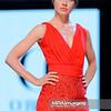 06.05.2014 - Lodz , Fashionphilosophy Fashion Week Poland 2014 , 10 edycja , Gala otwarcia  N/Z O'Blanc by Olga Blanc  Fot. Mariusz Palczynski / MPAimages.com