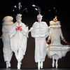 06.05.2014 - Lodz , Fashionphilosophy Fashion Week Poland 2014 , 10 edycja , Gala otwarcia  N/Z Pokaz Olga Churilova i Aleksandra Pronyutkina  Fot. Mariusz Palczynski / MPAimages.com