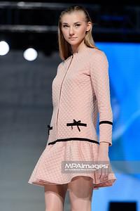 07.05.2014 - Lodz , Fashionphilosophy Fashion Week Poland 2014 , Body Wear Show  N/Z Alles - Mademoiselle , Anna Jasinska  Fot. Mariusz Palczynski / MPAimages.com