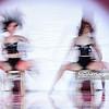 07.05.2014 - Lodz , Fashionphilosophy Fashion Week Poland 2014 , Body Wear Show  N/Z Cabaret  Fot. Mariusz Palczynski / MPAimages.com