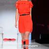 07.05.2014 - Lodz , Fashionphilosophy Fashion Week Poland 2014 , Body Wear Show  N/Z Cabaret , Emilia Zoledziejewska  Fot. Mariusz Palczynski / MPAimages.com