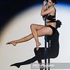 07.05.2014 - Lodz , Fashionphilosophy Fashion Week Poland 2014 , Body Wear Show  N/Z Raw and Wild , Agata Biernat  Fot. Mariusz Palczynski / MPAimages.com