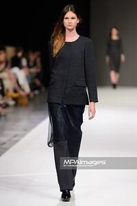 08.05.2014 - Lodz , EXPO , Fashionphilosophy Fashion Week Poland 2014 , 10 edycja , Aleja Projektantow , Designers Avenue  N/Z Kedziorek  Fot. Mariusz Palczynski / MPAimages.com