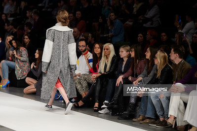 08.05.2014 - Lodz , EXPO , Fashionphilosophy Fashion Week Poland 2014 , 10 edycja , Aleja Projektantow , Designers Avenue  N/Z Kubatek  Fot. Mariusz Palczynski / MPAimages.com
