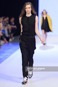 09.05.2014 - Lodz , EXPO , Fashionphilosophy Fashion Week Poland 2014 , 10 edycja , Aleja Projektantow , Designers Avenue  N/Z Lukasz Jemiol Basic  Fot. Mariusz Palczynski / MPAimages.com