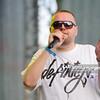 09.05.2014 , Katowice , Akademia Wychowania Fizycznego , AWFalia. N/Z Bob One fot. Karol Bartnik / MPAimages.com