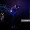 09.05.2014 , Katowice , Akademia Wychowania Fizycznego , AWFalia. N/Z Bas Tajpan , Bob One fot. Karol Bartnik / MPAimages.com