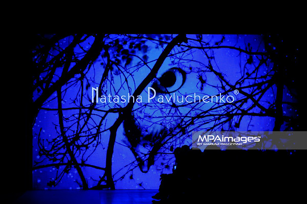 09.05.2014 - Lodz , EXPO , Fashionphilosophy Fashion Week Poland 2014 , 10 edycja , Aleja Projektantow , Designers Avenue  N/Z Natasha Pavluchenko  Fot. Mariusz Palczynski / MPAimages.com