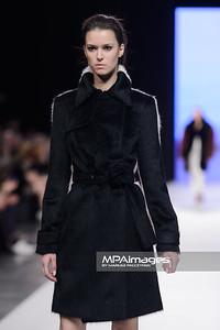 10.05.2014 - Lodz , EXPO , Fashionphilosophy Fashion Week Poland 2014 , 10 edycja , Aleja Projektantow , Designers Avenue  N/Z Aryton  Fot. Mariusz Palczynski / MPAimages.com