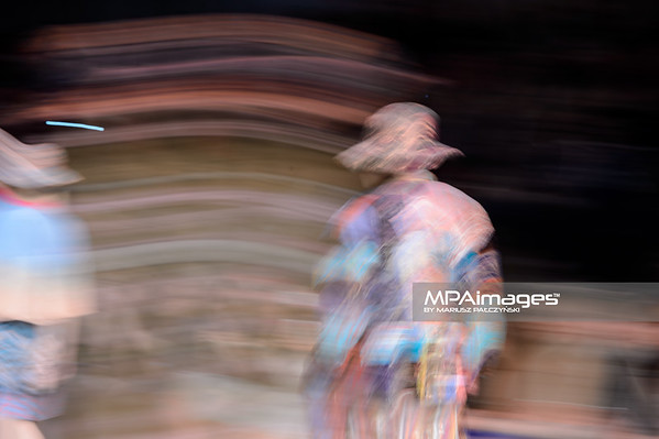 10.05.2014 - Lodz , EXPO , Fashionphilosophy Fashion Week Poland 2014 , 10 edycja , Aleja Projektantow , Designers Avenue  N/Z Odio i Jakub Pieczarkowski  Fot. Mariusz Palczynski / MPAimages.com
