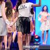 23.05.2014 - Lodz , Centrum Promocji Mody ASP , Wybory Miss Polski Nastolatek Ziemi Lodzkiej 2014  N/Z Natalia Hyzy  Fot. Mariusz Palczynski / MPAimages.com