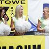 14.06.2014 , Myslowice , Slupna , siatkowka plazowa , Mistrzostwa Swiata U23  N/Z Cheerleaders Belchatow  Fot. Karol Bartnik / MPAimages.com