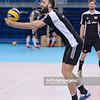 17.07.2014 - Belchatow , Hala Energia , siatkowka , Trening Reprezentacji Polski   N/Z Marcin Mozdzonek  Fot. Mariusz Palczynski / MPAimages.com