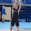 17.07.2014 - Belchatow , Hala Energia , siatkowka , Trening Reprezentacji Polski   N/Z Fabian Drzyzga  Fot. Mariusz Palczynski / MPAimages.com