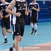 17.07.2014 - Belchatow , Hala Energia , siatkowka , Trening Reprezentacji Polski   N/Z Grzegorz Bociek  Fot. Mariusz Palczynski / MPAimages.com