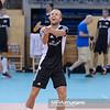 17.07.2014 - Belchatow , Hala Energia , siatkowka , Trening Reprezentacji Polski   N/Z Pawel Zatorski  Fot. Mariusz Palczynski / MPAimages.com
