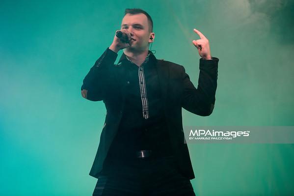 2014.07.26 - Ryjewo , 5 Festiwal Disco Bandzo Ryjewo 2014 Koncert Damiana Banasiaka  N/Z Damian Banasiak  Fot. Mariusz Palczynski / MPAimages.com