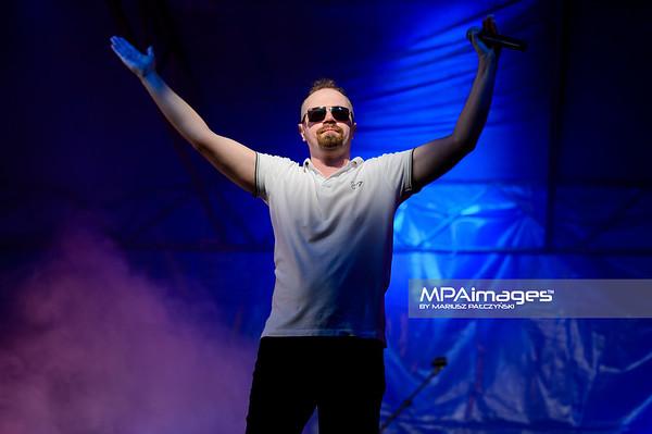 2014.07.26 - Ryjewo , 5 Festiwal Disco Bandzo Ryjewo 2014 , Koncert Desperadoss  N/Z Desperadoss  Fot. Mariusz Palczynski / MPAimages.com