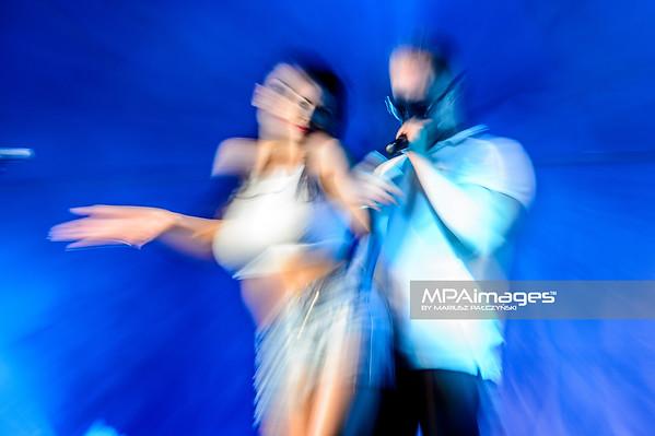 2014.07.26 - Ryjewo , 5 Festiwal Disco Bandzo Ryjewo 2014 , Koncert Desperadoss  N/Z Elwira Dudek , Desperadoss  Fot. Mariusz Palczynski / MPAimages.com