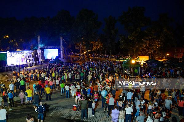 2014.07.26 - Ryjewo , 5 Festiwal Disco Bandzo Ryjewo 2014 , Koncert Desperadoss  N/Z  Fot. Mariusz Palczynski / MPAimages.com