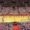 30.08.2014 - Warszawa , Stadion Narodowy , siatkowka , Mistrzostwa Swiata 2014 , FIVB Men's World Championship  N/Z Ceremonia otwarcia Mistrzostw Swiata , Opening Ceremony of FIVB Men's World Championship  Fot. Mariusz Palczynski / MPAimages.com